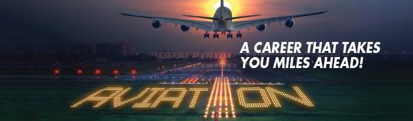 Aviation, Tourism and Hospitality Professional