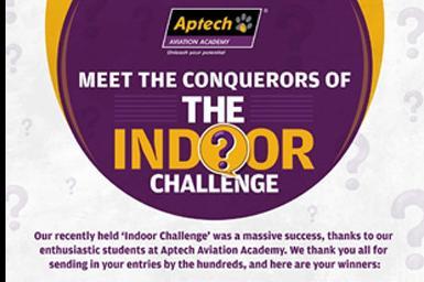 Indoor Challenge-2020