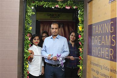 Aptech Aviation Academy inaugurates a new centre in Vastrapur, Ahmedabad