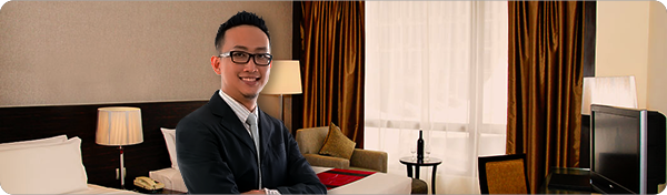 Careers in Hotel Operations